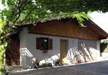 Location vacances Stummerberg - Haus Steiner-1