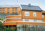 Location vacances Kristiansund - Holiday home Kristiansund Kranaveien-2