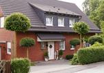 Location vacances Sundern (Sauerland) - Ferienwohnung Riedel-1