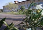 Hôtel San Felices - Hotel Hospederia Nuestra Señora del Villar-1