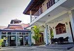 Hôtel Beruwala - Chamo's Place-3
