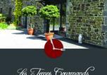 Hôtel Dorengt - Les Temps Gourmands-1