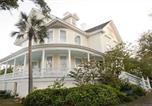 Location vacances Galveston - Avenue O House 2805-1