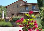 Location vacances Arezzo - Six-Bedroom Holiday Home in Arezzo I-1