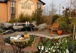 Hôtel Waterford - Stanville Hotel-1