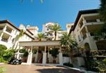 Location vacances Key Biscayne - One Bedroom Seaside Villa 15512-3