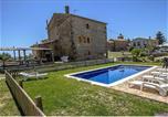 Location vacances Cubells - villa in llobera