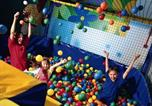 Villages vacances Weston-Super-Mare - Pontins - Brean Sands Holiday Park-4