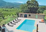 Location vacances San-Nicolao - Domaine Pevecchio 350s-1