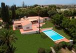Location vacances Estepona - Stunning Villa with Mountain Views - Los Campitos-1