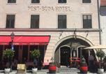 Hôtel Budakeszi - Pest-Buda Hotel-2