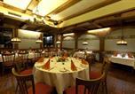 Hôtel Unna - Gasthof Schulte-4