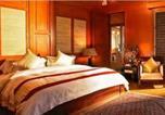 Villages vacances Kuala Berang - Duyong Marina & Resort-3