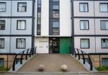 Hôtel Harbledown - Tyler Court - University of Kent-2