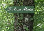 Location vacances Nocera Umbra - Antico Mulino-2