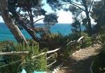 Location vacances Sanary-sur-Mer - Sanary Blue Provence Apartment-1