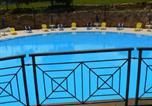 Location vacances Luogosanto - Villa Ortensia-3