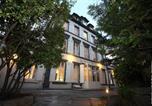 Hôtel Saint-Pierre-le-Chastel - Chambres d'hôtes Villa Pascaline-1
