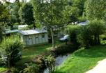 Camping  Acceptant les animaux Ambon - Camping Le Moulin Cadillac-4