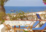Hôtel Lampedusa e Linosa - Hotel Guitgia Tommasino-4