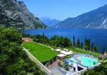 Hôtel Limone sul Garda - Garda Suite Hotel-3
