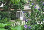 Location vacances Quévert - Maison d'Hôtes des Remparts-1