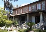 Location vacances San Felice Circeo - Villa La Rugantina-1