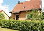 Location vacances Plau am See - Apartment Waldstr. J-4