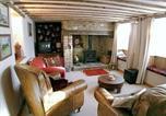 Hôtel Pen Selwood - Brook Cottage-2