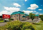 Hôtel Galloway - Econo Lodge Absecon-1