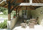 Location vacances Fougueyrolles - Holiday Home La Maison De La Riviere-4