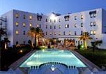 Hôtel Asilah - Ibis Tanger Free Zone-4