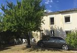 Location vacances Chérac - Maison Charentaise L'Echassier-2