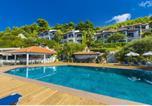 Villages vacances Σκοπελος - Adrina Beach Hotel-1