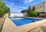 Location vacances Palma de Majorque - villa in marratxí