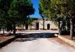 Location vacances Presicce - Agriturismo Masseria Palombara-1