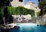 Location vacances Saint-Mamert-du-Gard - Château de la Ronde 11jhdt--4
