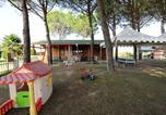 Villages vacances Gubbio - Holiday Park Castiglione del Lago - Pg 7220-4