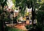 Location vacances Rim Tai - Pallada Bromeliads Garden and Resort-3