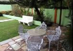 Location vacances Dauin - Green Guest House-4