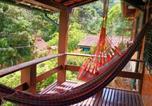 Location vacances Petrópolis - Casa nas montanhas em Petrópolis-4