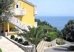 Location vacances Medveja - Apartment Marija-4