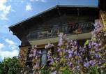 Location vacances Essert-Romand - Apartment Chemin Sur Le Char-2