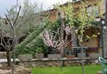 Location vacances la Coma i la Pedra - Casa Rural Cal Farragetes-2