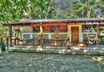 Location vacances San Pedro Sula - Cabañas en Parque Ecoturistico El Ocote-1