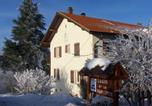 Hôtel Sciez - Logis de la Marmotte-2