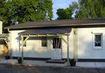 Location vacances Belzig - Ferienwohnungsvermietung Leitel-1