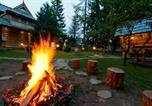 Villages vacances Zakopane - Domki Tatra House-2