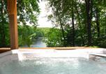 Location vacances Bridgeport - El Dorado Four-Bedroom Holiday Home-4
