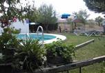 Location vacances Los Cerricos - Cortijo Los Soledad-2